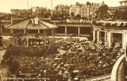 The Bandstand, Clacton-on-Sea