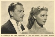 Anton Walbrook and Moira Shearer