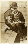 Charlie Chaplin in 'A Dogs Life'