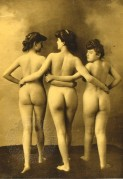 "The ""Three Graces"""