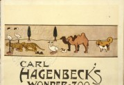 Carl Hagenbeck's Wonder Zoo