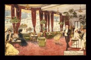 The Lounge, Royal Albion Hotel, Brighton