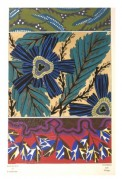 Abstract Art Deco Pattern, Plate 20