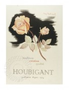 Poster for Huobigant Perfume