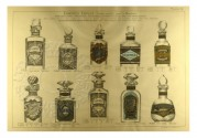 A Range of Perfumes for the Handkerchief
