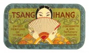 Label for Tsang Ihang Perfume