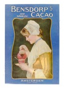 Poster for Bebsdorp's Cocoa