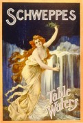 Poster for Schweppes Table Waters