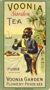 Poster for Voonia Garden Tea