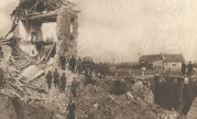 The Last Bombardment of Ypres