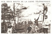 Rigging the Telephone Lines