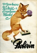 Advert for Dr. Gentmers polish