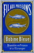 Promotional proof, Filaux Poissons