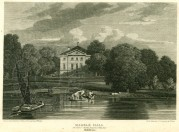 Marble Hall, Middlesex
