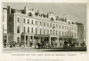 Regent Street, East Side, London