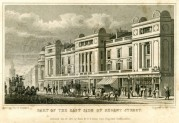 East Side, Regent Street, London