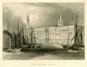 The Custom House, London