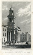 Chapel of Ease, Marylebone, London