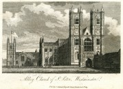 Abbey Church of St Peter, Westminster, London
