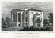 South Villa, Regents Park, London