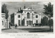 St Johns Wood Lodge, Regents Park, London