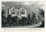 Masters House, Regents Park, London
