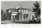A Villa in Regents Park, London