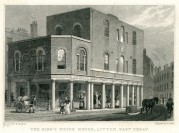 The Kings Weigh House, Little East Cheap