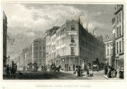 Piccadilly from Coventry Street, London
