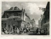 Hungerford Market, Strand, London