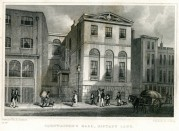 Cordwainers Hall, Distaff Lane, London