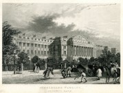 Cumberland Terrace, Regents Park, London