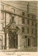 Mercers Hall, Cheapside