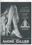 Advert for JILS stocking