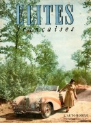Front Cover of Elites Francaises