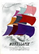 Advert for Murrellafix