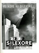 Advert for Sliexore Paint