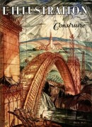 Front Cover of the Construction issue of L'Illustration