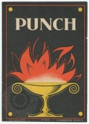 Punch label