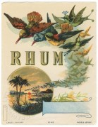 Rhum label