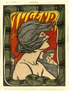 Front Cover of Jugend magazine, June 1897
