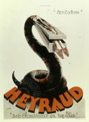 Advert for Heyraud Shoes