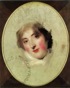 Study for a Portrait of Lady Frances Anne Crewe
