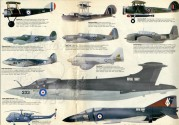 The History of Modern Aircraft