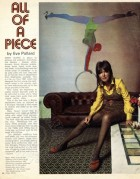Mary Quant by Eve Pollard