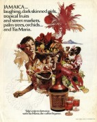 Tia Maria Advert