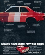 Vauxhall Viva Advert