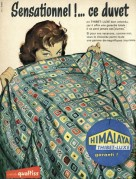 The Himalaya Duvet by Thibet-Luxe