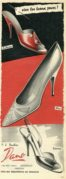 Advert for Dano Ladies Shoes