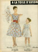 Advert for Ladies Clothing